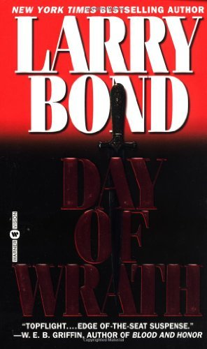 Larry Bond Day Of Wrath