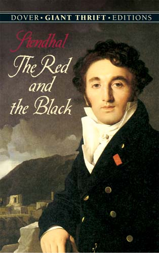 Stendhal Red And The Black A Chronicle Of 1830