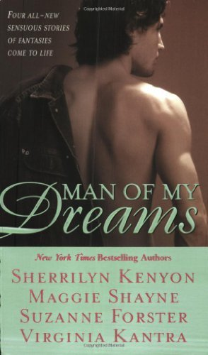 Sherrilyn Kenyon Man Of My Dreams