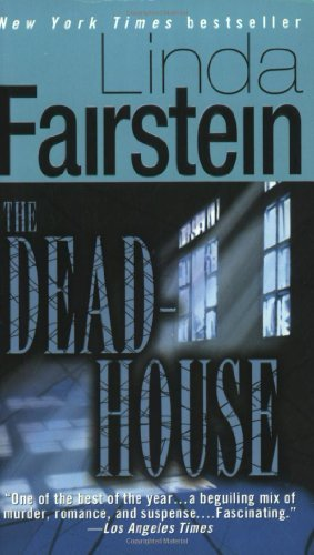 Linda A. Fairstein The Deadhouse