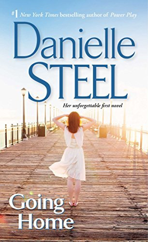 Danielle Steel Going Home