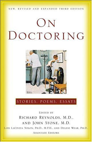 Richard Reynolds On Doctoring New Revised And Expanded Third Edition 0 Edition;revised