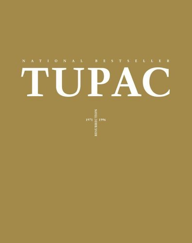 Jacob Hoye Tupac Resurrection