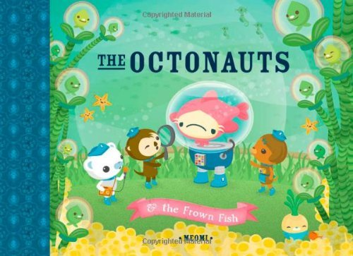 Meomi The Octonauts And The Frown Fish
