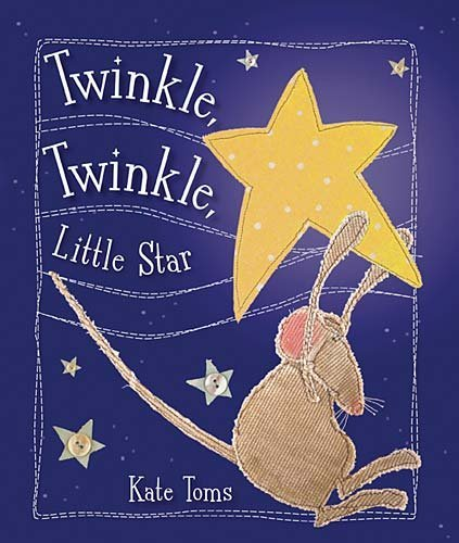 Make Believe Ideas Ltd Twinkle Twinkle Little Star