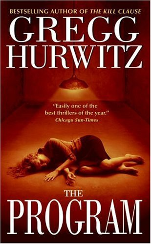 Gregg Hurwitz The Program