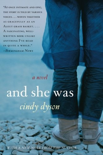Cindy Dyson And She Was