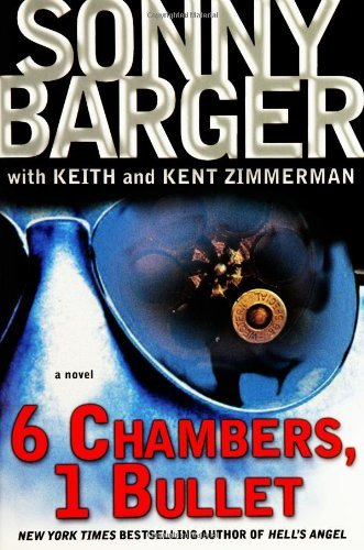 Ralph Barger 6 Chambers 1 Bullet