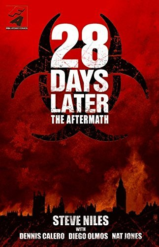 Steve Niles 28 Days Later The Aftermath