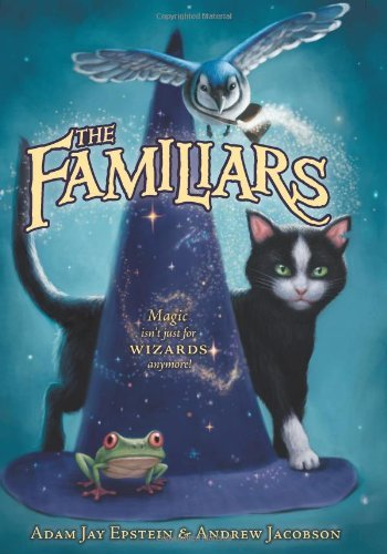 Adam Jay Epstein The Familiars
