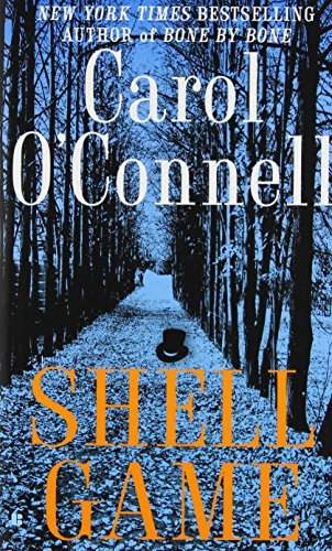 Carol O'connell Shell Game