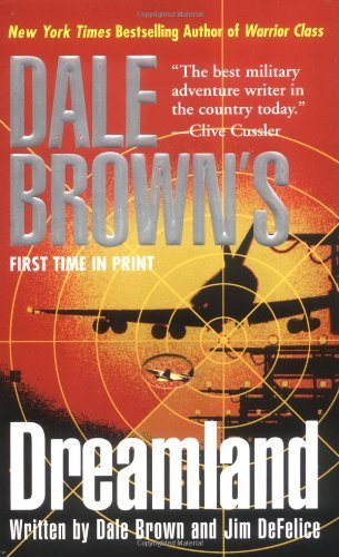 Dale Brown Dreamland