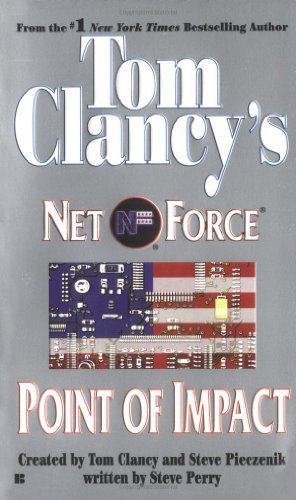 Tom Clancy Tom Clancy's Net Force Point Of Impact