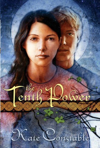 Kate Constable Tenth Power The