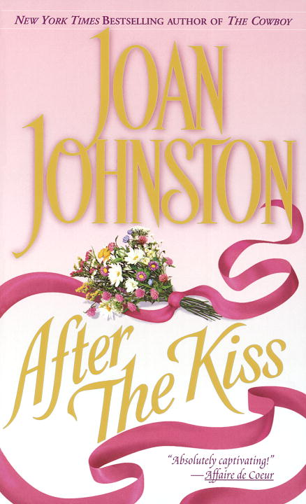 Joan Johnston After The Kiss
