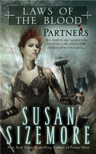 Susan Sizemore Laws Of The Blood 2 Partners
