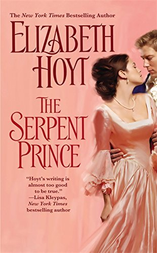 Elizabeth Hoyt Serpent Prince The