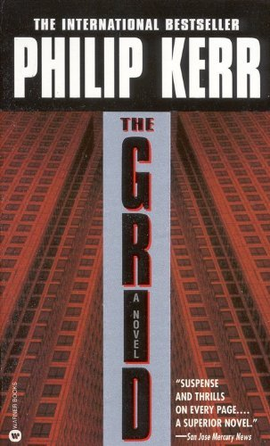 Philip Kerr The Grid