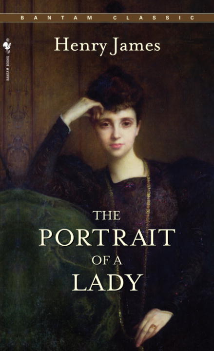 James Henry Jr. The Portrait Of A Lady