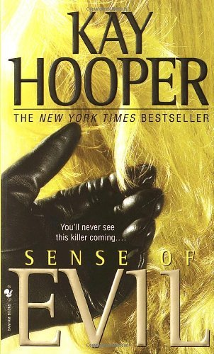 Kay Hooper Sense Of Evil A Bishop Special Crimes Unit Novel
