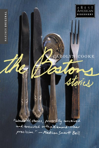 Carolyn Cooke The Bostons