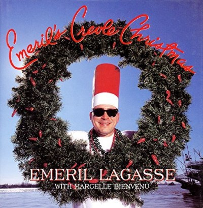 Emeril Lagasse Emeril's Creole Christmas