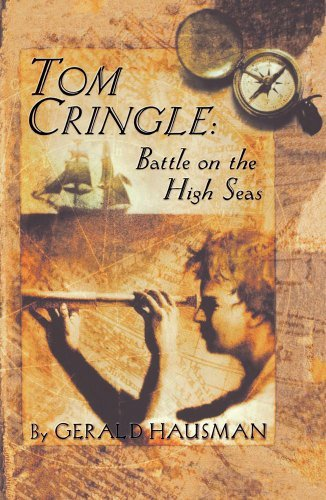 Gerald Hausman Tom Cringle Battle On The High Seas