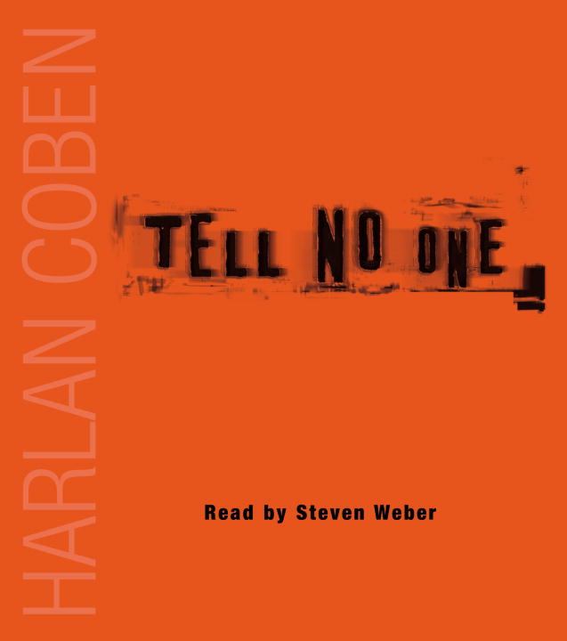 Harlan Coben Tell No One Abridged