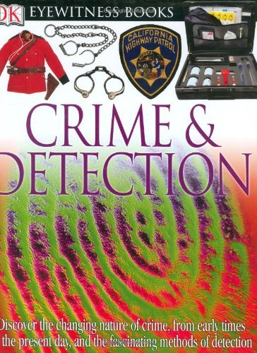Brian Lane Crime & Detection Revised
