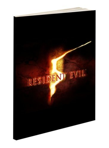 Piggyback Resident Evil 5 The Complete Official Guide