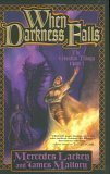 Mercedes Lackey When Darkness Falls