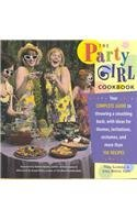 Nina Lesowitz Party Girl Cookbook The