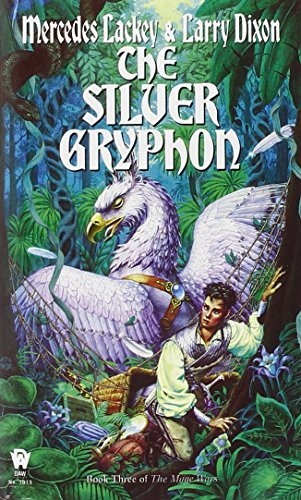 Mercedes Lackey The Silver Gryphon