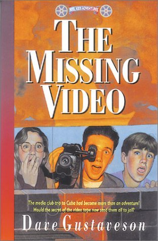 Dave Gustaveson The Missing Video