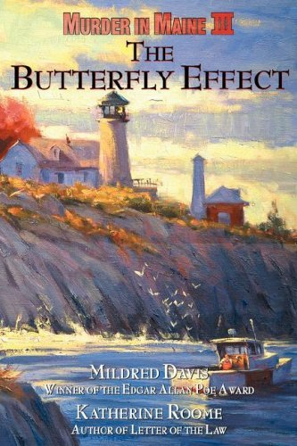 Mildred Davis Butterfly Effect The