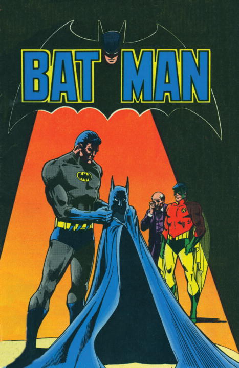 Cary Bates Dc's Greatest Imaginary Stories Volume 2 Featuring Batman And Robin