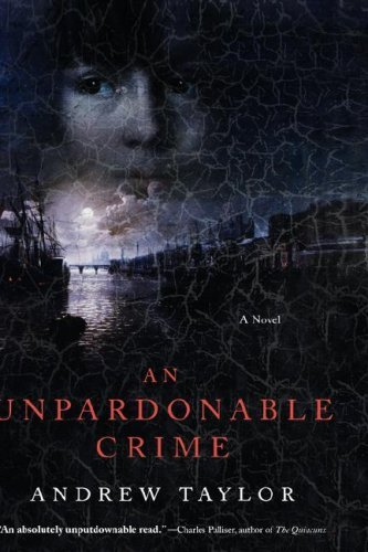 Andrew Taylor An Unpardonable Crime