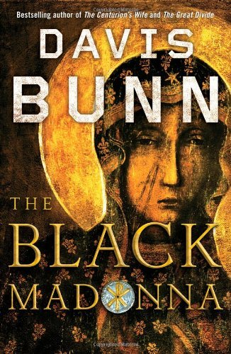 Davis Bunn The Black Madonna