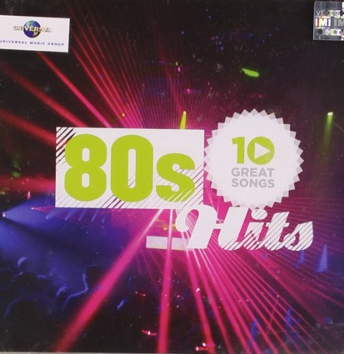 10 Great 80's Hits 10 Great 80's Hits