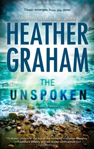 Heather Graham The Unspoken