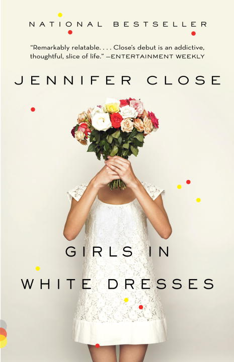 Jennifer Close Girls In White Dresses
