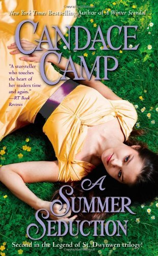 Candace Camp A Summer Seduction