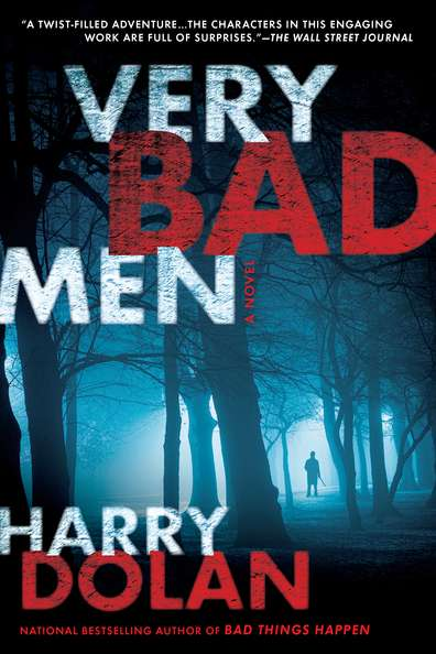 Harry Dolan Very Bad Men