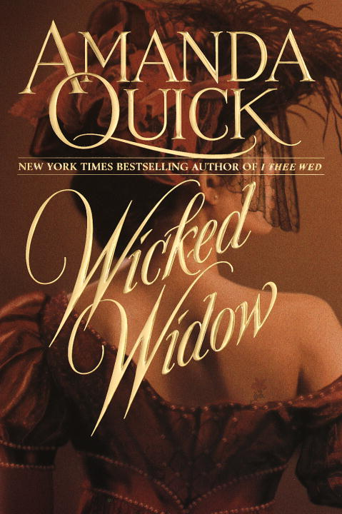 Amanda Quick Wicked Widow