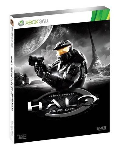 Brady Games Halo Combat Evolved Anniversary