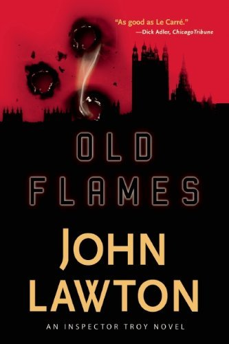 John Lawton Old Flames