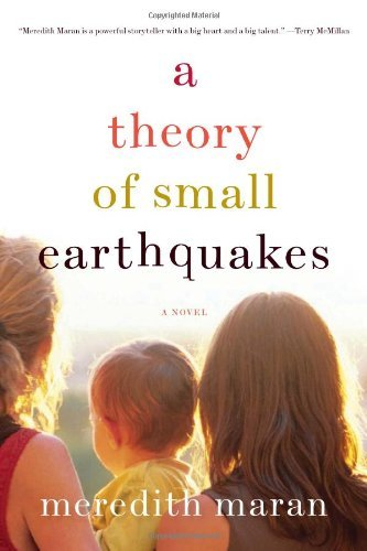 Meredith Maran A Theory Of Small Earthquakes