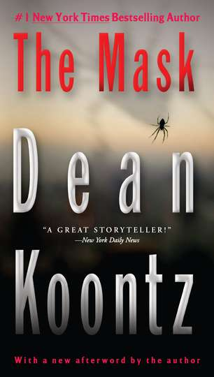 Dean Koontz The Mask