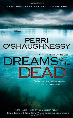 Perri O'shaughnessy Dreams Of The Dead