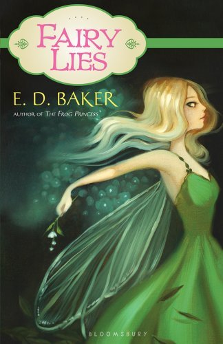 E. D. Baker Fairy Lies